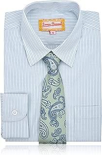 JAMES MORGAN Boys 5 Pc Suit