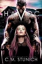 Havoc at Prescott High (The Havoc Boys Book 1) (English Edition)