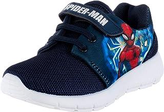 Brandsseller Spider - Zapatillas de estar por casa para niño