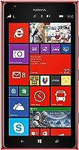 Nokia Lumia 1520 16GB Unlocked GSM 4G LTE Windows 8 Smartphone w/ 20MP Camera (Red)