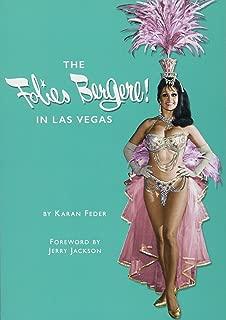 The Folies Bergere in Las Vegas