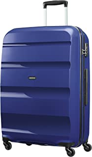 American Tourister Bon Air Spinner 3PC SET, Midnight Navy