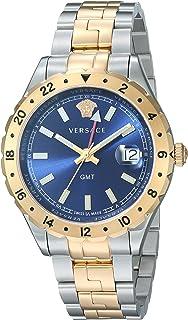 Versace - Reloj analógico para Hombres de V11060017