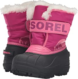 SOREL Kids - Snow Commander (Toddler/Little Kid)