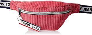 Tommy Hilfiger Bumbag for Women-Claret Red