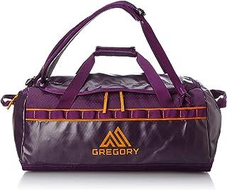 Gregory Alpaca Duffel Bag 45L グレゴリー アルパカ ダッフルバッグ EGGPLANT PURPLE [並行輸入品]