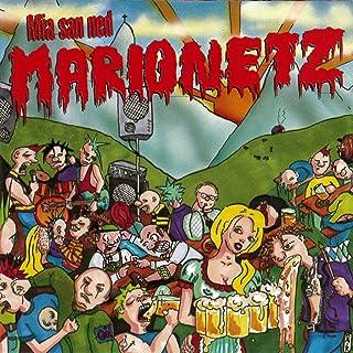 Wo sind die Marionetz?