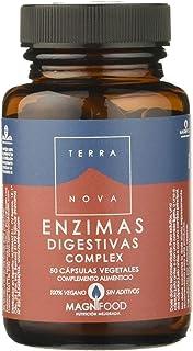 Amazon.es: enzimas digestivas - Terra Nova