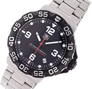 Tag Heuer Formula 1 Automatic-self-Wind Male Watch WAH1111 (Certified Pre-Owned)