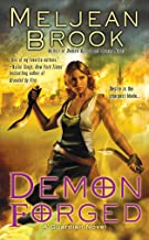 Demon Forged (The Guardians series Book 5)