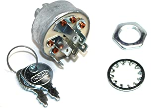 MTD Replacement Part Ignition 6 Switch