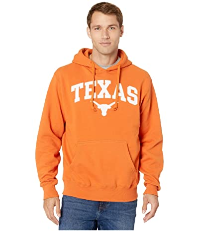 289c Apparel Texas Longhorns Arch Hoodie (Texas Orange) Men