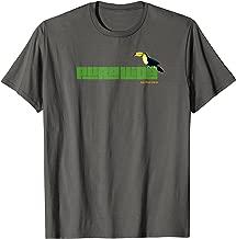 Pura Vida Costa Rica Toucan T-shirt