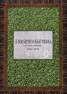 A Dos Metros Bajo Tierra Temporada 1-5 Coleccion Completa (2013)