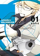 Aoharu x Machinegun núm. 01