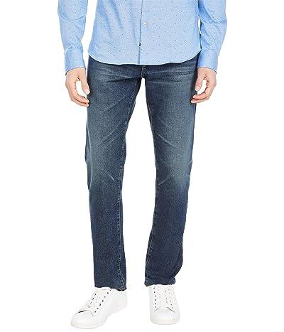 AG Adriano Goldschmied Tellis Modern Slim Leg Jeans in 7 Years Parnell (7 Years Parnell) Men