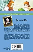 Shakespeare: Romeo and Juliet (Sweet Cherry Easy Classics)