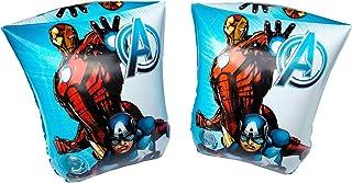 Marvel Avengers Printed Kids Inflatable Swim Arm Bands.