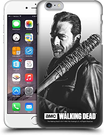 323d7079877 Official AMC The Walking Dead Negan Filtered Portraits Hard Back Case for  iPhone 6 Plus/