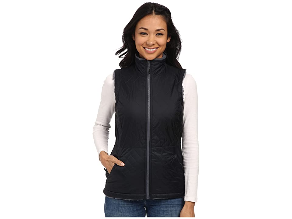 Mountain Hardwear Switch Fliptm Vest (Black/Graphite) Women
