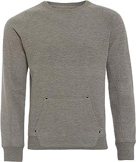 GENETIC Herren pullover m gebraucht GRAU Kleidung