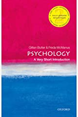 Psychology: A Very Short Introduction (Very Short Introductions) (English Edition) Format Kindle