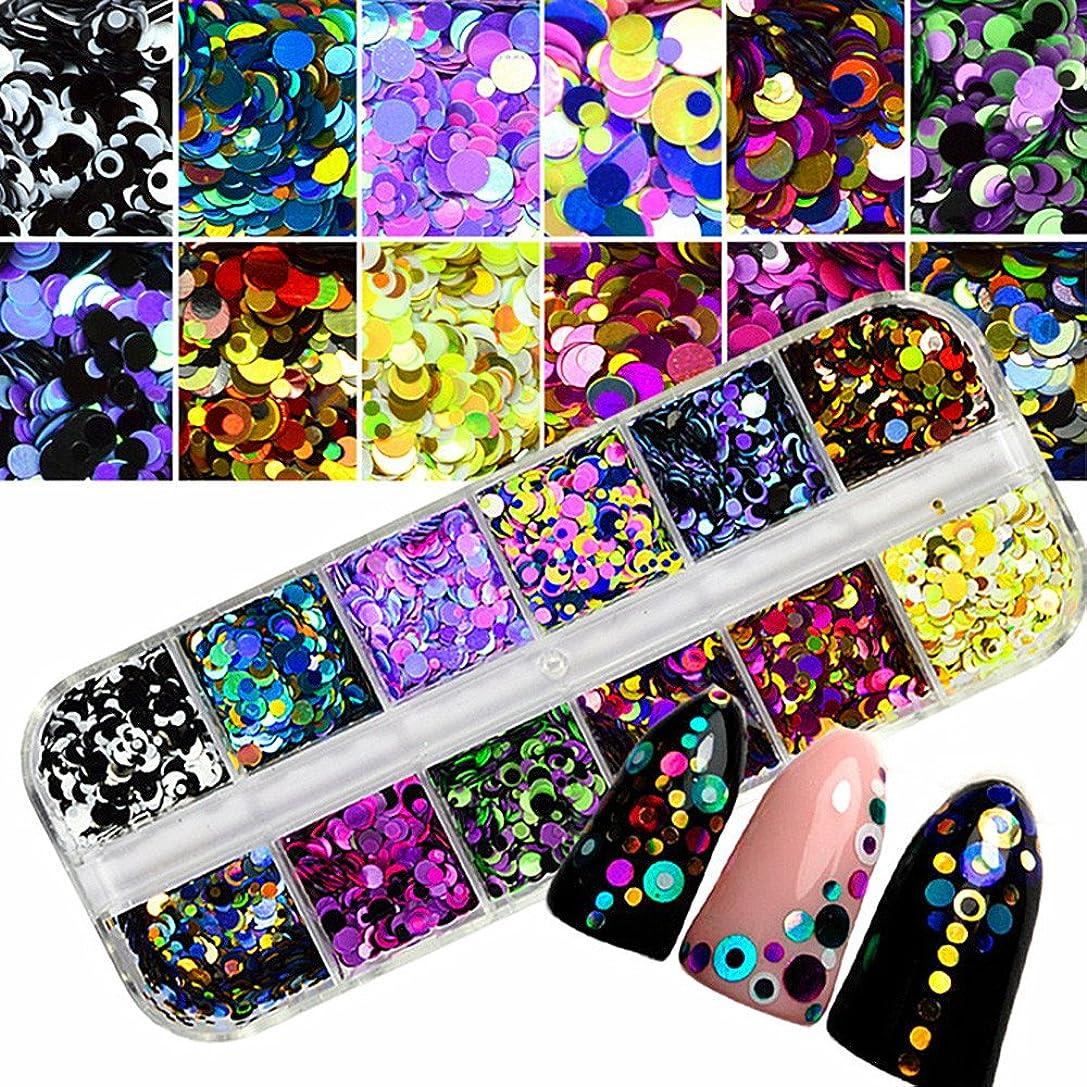 節約するモス美容師ネイルチップ YOKINO 3D デコレーション ネイルチップ ネイルジュエリー つけ爪 24枚入 フルチップ シンプル 両面接着テープ付き 結婚式、パーティー、二次会などに ネイルアート