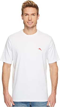 Tommy Bahama - Rum Rum Rudolph T-Shirt