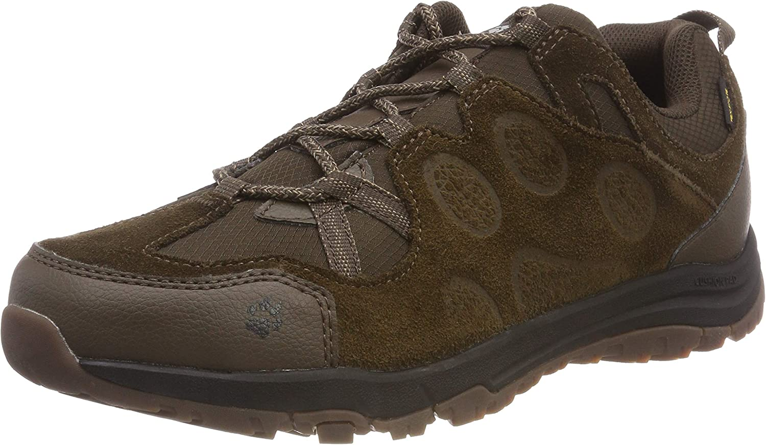 Jack Wolfskin Rocksand Texapore Low M Men's Waterproof Hiking shoes