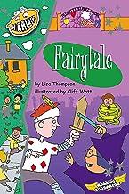 Fairytale (Plunkett Street Book 2)