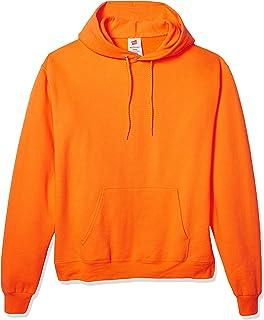 Hanes Men's Pullover EcoSmart Hooded Sweatshirt