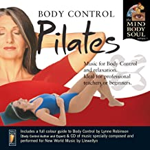 pilates for the soul