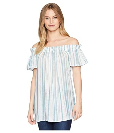 Show Me Your Mumu Woodstock Tunic (Point Dume Stripe) Women