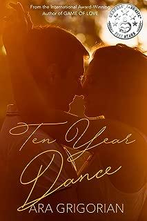 Ten Year Dance: A Pacific Coast Sunrise Series Mashup (Book #2)