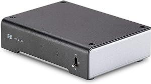 Schiit Modi 3+ D/A Converter - Delta-Sigma DAC (Black)