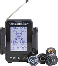 Tire Minder TM55c-A Tire Pressure Monitoring System (TPMS) for Cars