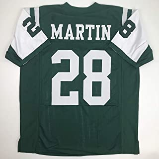 curtis martin authentic jersey