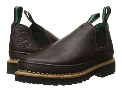 Georgia Boot GR262 Georgia Giant Romeo (Brown) Men