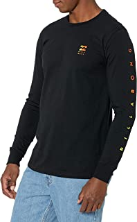 BILLABONG Men's Core Long Sleeve T-Shirt