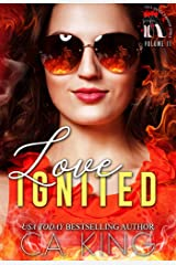 Love Ignited (Heels, Rhymes & Nursery Crimes Book 11) Kindle Edition