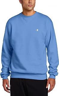 Men's Pullover Eco Fleece Sweatshirt