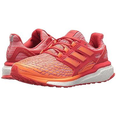 adidas Running Energy Boost (Hi-Res Orange/Hi-Res Orange/Hi-Res Red) Women