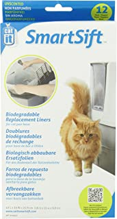 Catit Design SmartSift Liner for Cat Pan Base