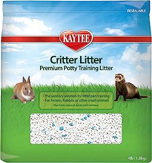 Kaytee Critter Litter, 1.8 Kg