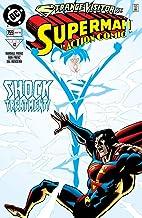Action Comics (1938-2011) #759 (English Edition)