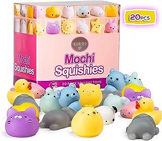 Etitulaire Squishy Lait,,Squishy Kawaii Lent Rebond Squishy Milk Pas Cher pour Enfant et Adulte Jouet Anti Stress Pas Cher