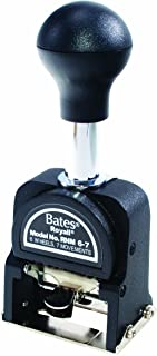 Best bates royall numbering machine Reviews