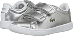 14daad3bd7 Lacoste kids carnaby evo 218 toddler little kid
