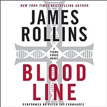 Bloodline: A Sigma Force Novel, Book 8