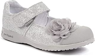 pediped silver shoes